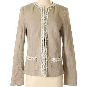 Venus Embellished Blazer Jacket
